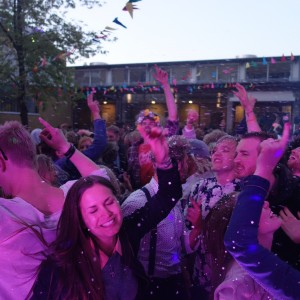 Bergetpuben 2014: THE PUBENING